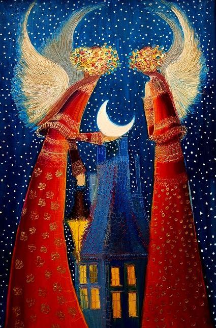 Angels ~ Justyna Kopania: