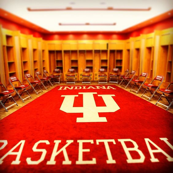 Hoosiers Locker Room Speech