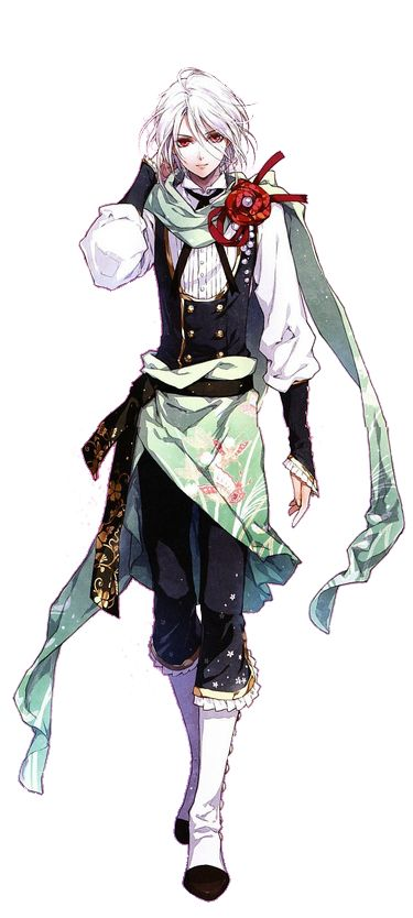 Anime Characters Full Body : Final fantasy male characters full body