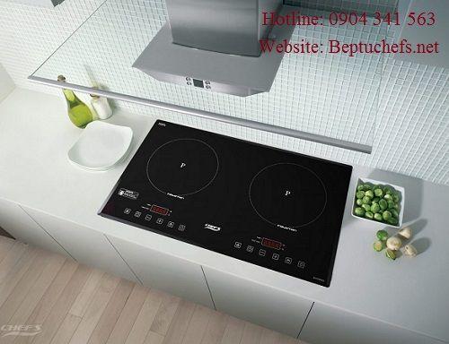Bếp từ Chefs EH DIH321 dùng có tốt không