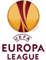Logo da Liga Europa