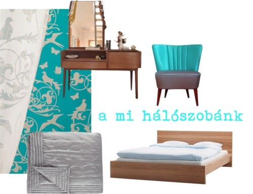 Bedroom design - waiting for our baby - Babaszoba tervek