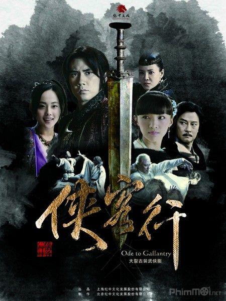 Phim Tân Hiệp Khách Hành