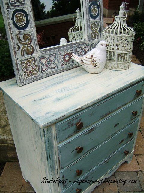 The Painted Piano Portfolio Shabby Chic Dresser Shabby Chic Furniture Chic Furniture