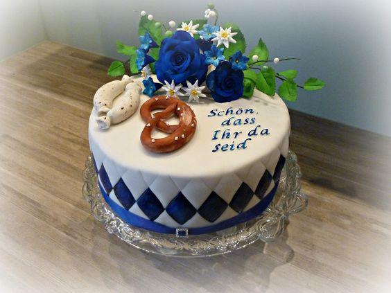 bayrische torte torten bayern hochzeit pinterest torte. Black Bedroom Furniture Sets. Home Design Ideas