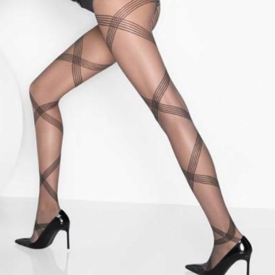 Wolford Fashion tights