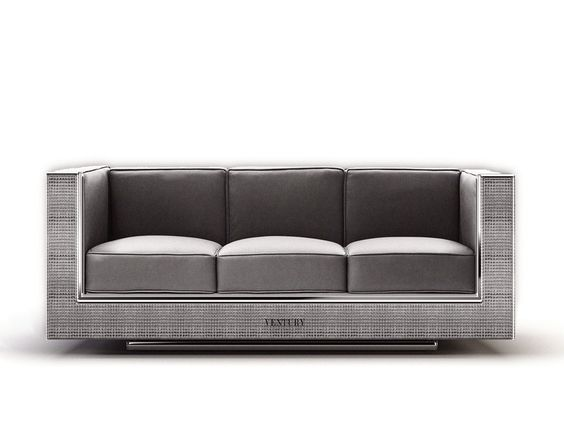Collection 2013 / Manifesto - Sofa / by Emanuel Touraine