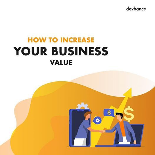 How To Increase Money Value