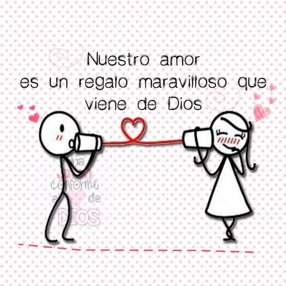 amor maravilloso