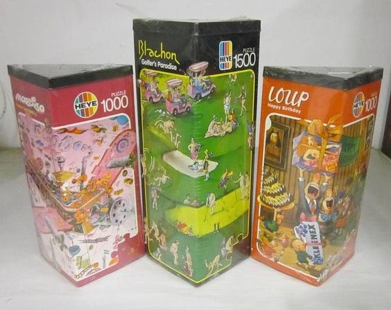 US $299.99 New in Toys & Hobbies, Puzzles, 1970-Now