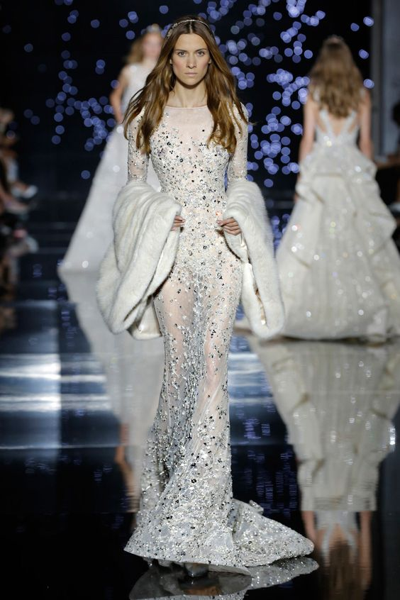 The Daymare Collection — Star Catcher Zuhair Murad, F/W 2015-2016 (2/2)