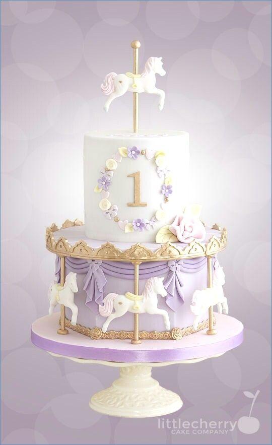 Enjoyable 44 Best Carousel Themed Baby Shower Images On Pinterest Carousel Personalised Birthday Cards Bromeletsinfo