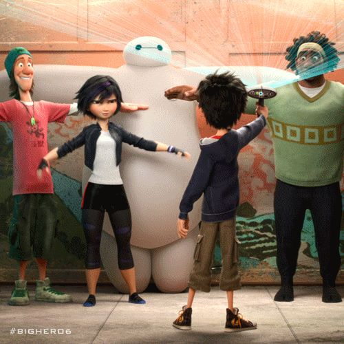 Visit the official Big Hero 6 website to watch trailers, read the synopsis, meet the characters, browse photos, play games, download media, and more! ●—● http://movies.disney.com/big-hero-6/