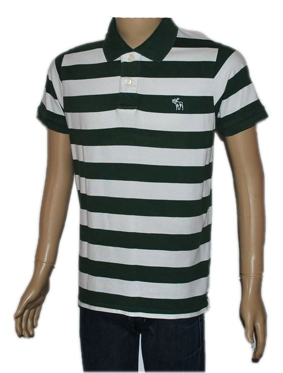 Abercrombie And Fitch Polo Shirt Herren