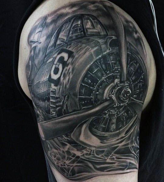 aviation-mechanic-tattoo