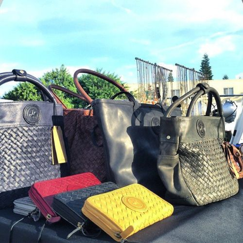 5 Things To Look For In A Handbag & Win A Bag From One Fated Knight ($268 val.) http://ow.ly/36oMR9 | #handbag