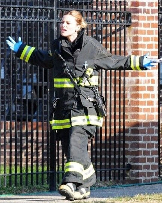 クラーク シカゴ ファイア 『シカゴ・ファイア』の消防士はなぜこんなにリアル?制作チームの熱意がすごすぎる!