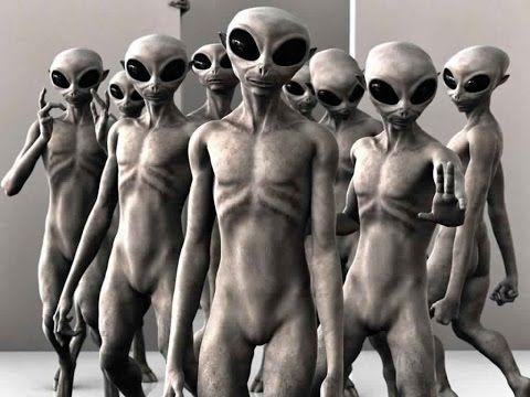 Les Enlèvements Extraterrestres [Doc Choc 2015] - YouTube