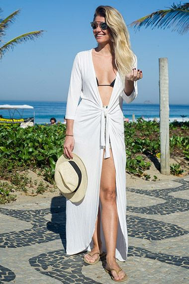 Dizzy Summer Beach  Outfits