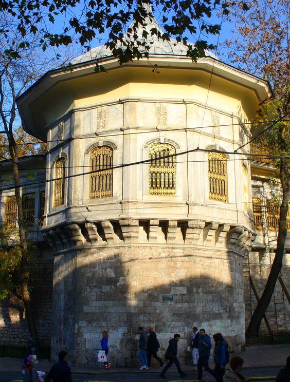 Parque Gülhane, Estambul, Turquía