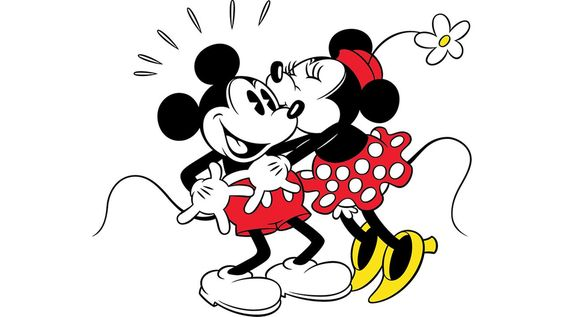 Happy Birthday, Mickey! That's right, the little mouse recognized all over the world is 87 years old. ..11/18/15