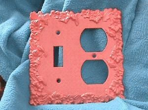 neat idea for lightswitch