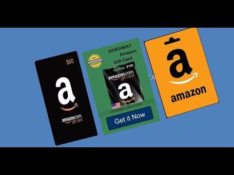 Amazon Free Gift Card Code 2020 Amazon Amazon Gift Card Free Free Gift Cards Free Amazon Products