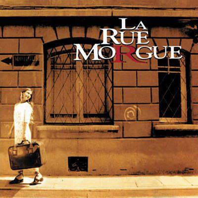 He encontrado Blues A Dos Mujeres de La Rue Morgue con Shazam, escúchalo: http://www.shazam.com/discover/track/75776912