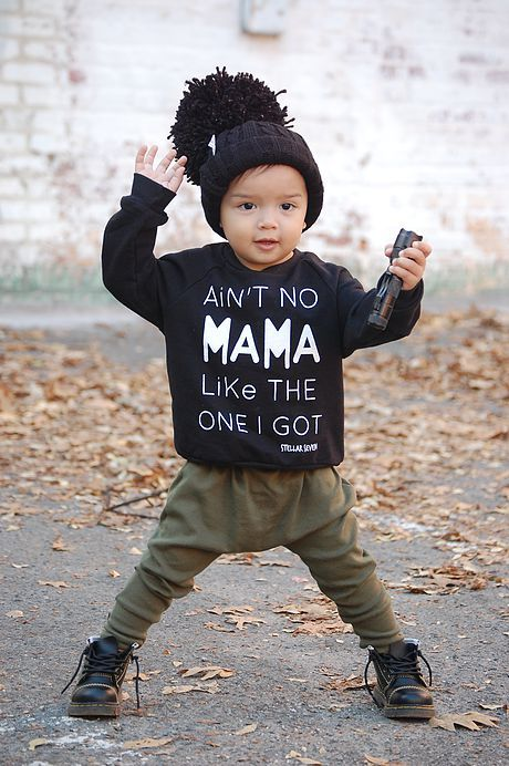 Stylish kids clothing that is unisex. Trendy fashion for toddlers and infants.: