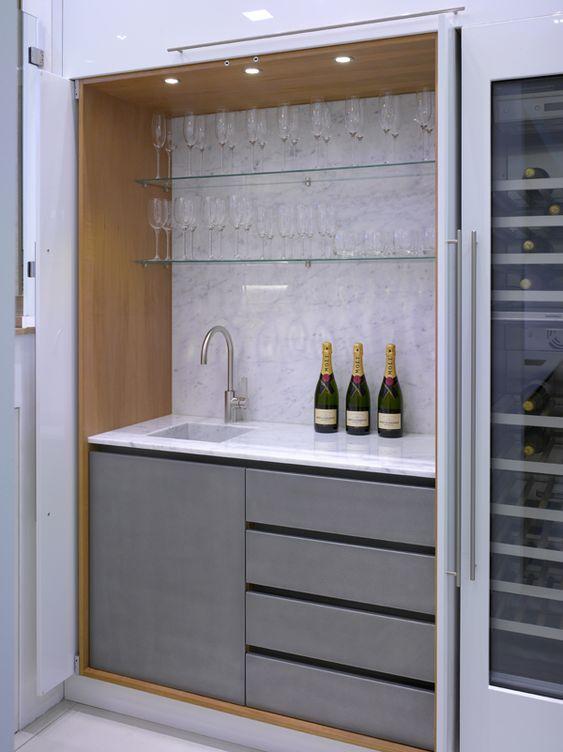 Bespoke British Kitchens Wardrobes Furniture