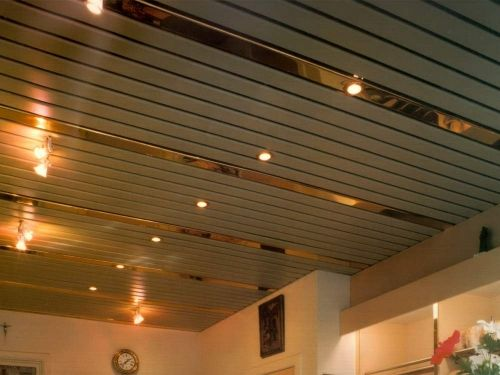 The Best Types Of Ceiling Coverings For Your Interior 2018