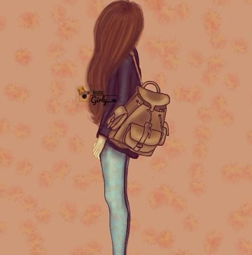 Pinterest the world s catalog of ideas for Girly tumblr drawings