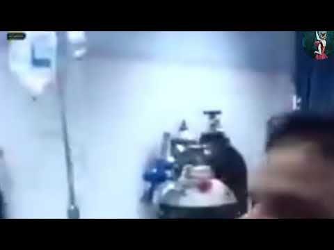 اجيك يسلم راسك طبيب عراقي يغني لمرضى كورونا Youtube Concert