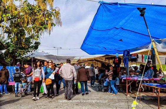 La Feira dos Santos en Chaves | Turismo en Portugal