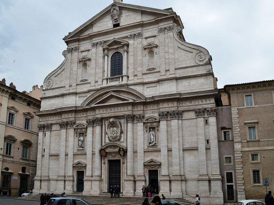 Jacopo Barozzi Da Vignola Giacomo Della Porta Il Ges 250