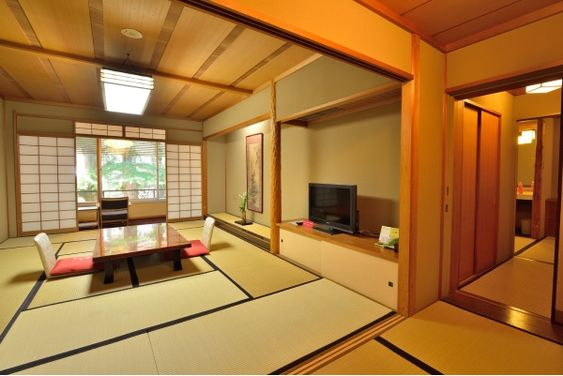 Room Information | Hakone Yumoto Onsen Yoshiike Ryokan