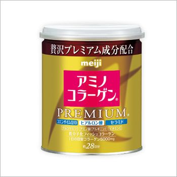 Amino Collagen Premium (can)