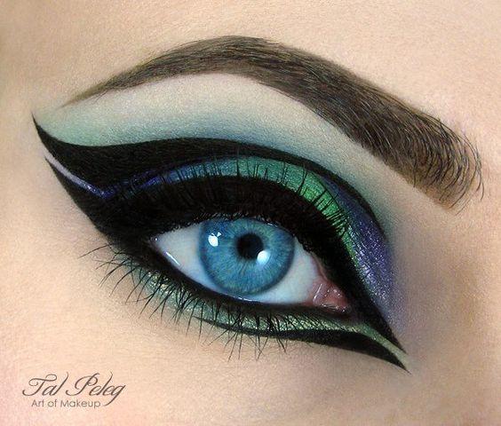Make#maquiagem#
