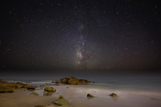 milky way By Eric