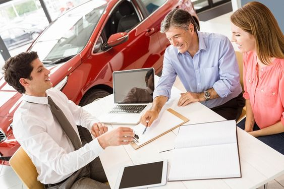 Know The Ways of Managing Bad Credit Car Loans