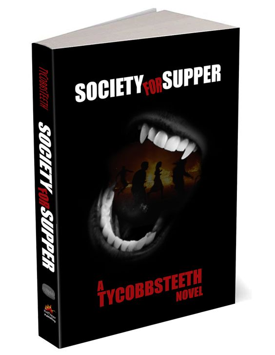SOCIETY for SUPPER follows a family in their struggle to survive in the aftermath of a global food shortage and ultimately the collapse of society. The life they know is ripped away. They learn all too quickly, how we are all part of a precariously balanced community and when the balance is lost--society is devoured by the chaos of desperation. Follow Ben Donnelly and his family as they try to survive the chaos of this new hell.