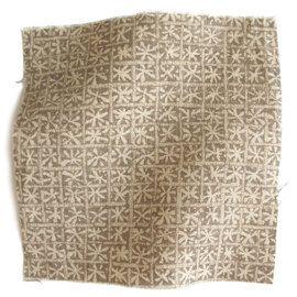 Stella  |  Kerry Joyce Textiles - Prints Natural Fiber Fabric by Kerry Joyce