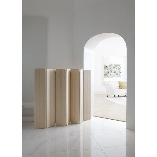 Nikari Separat Room Divider Designed By Cecilie Manz Scandinavian Nordic Modern Wood Space Dividers Portable Room Dividers Room Divider