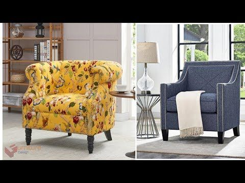 Accent Chairs For Living Room Ikea Modern Accent Chair Ideas Youtube In 2020 Accent Chairs For Living Room Living Room Chairs Living Room Chairs Modern