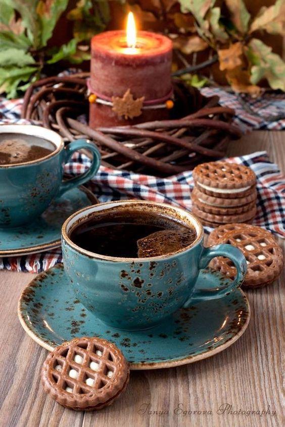 #bomdia #goodmorning #café #cofee #xícara #mug #arranjo #mesa #tablescape #cozy #cladafloresta