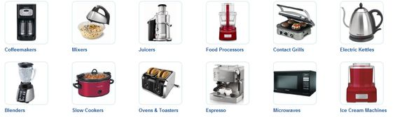 Small Appliances For The Kitchen   http://marketingsites-sp.net/SmallAppliancesForTheKitchen.html