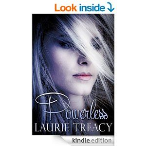 Powerless - Kindle edition by Laurie Treacy. Paranormal Romance Kindle eBooks @ Amazon.com.
