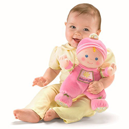 Top 10 Fisher Price Dolls For Baby Of 2020 With Images Baby S