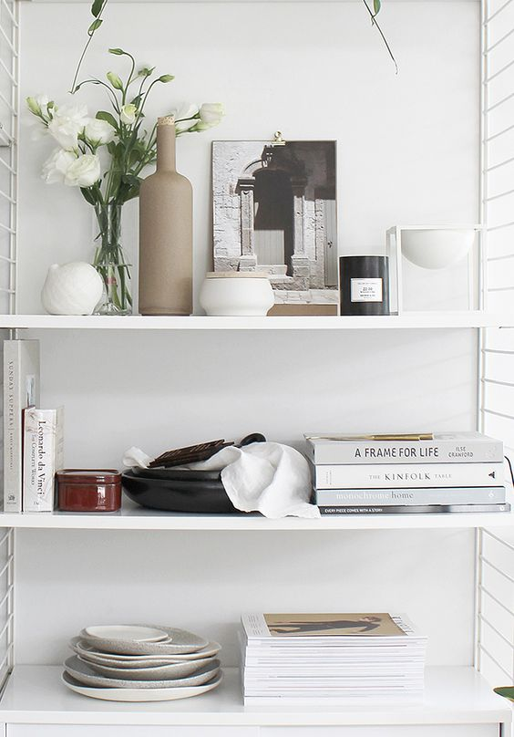 Styling for meoften involves keep moving things around until I'm happy with the result. Even though I always try to start with a clear visi...