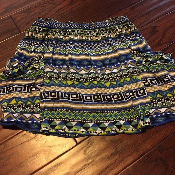 Skirt Skirt Forever 21 Skirts
